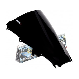 Puig Racing Windscreen Triumph Daytona 675 / R 2009-2012