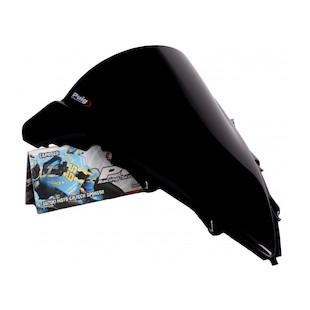 Puig Racing Windscreen Yamaha R1 2009-2014