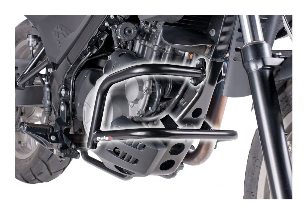Puig Engine Guards BMW G650GS 2010-2015 | 5% ($6 94) Off!