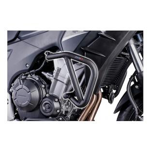 Puig Engine Guards Honda CB500F / CB500X 2013-2017