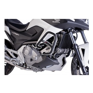 Puig Engine Guards Honda NC700X 2012-2013