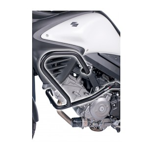 Puig Engine Guards Suzuki Vstrom 650 2004-2014