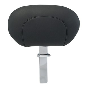 Mustang Backrests For Harley Touring