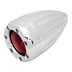 Arlen Ness LED Deep Cut Fire Ring Marker Light For Harley