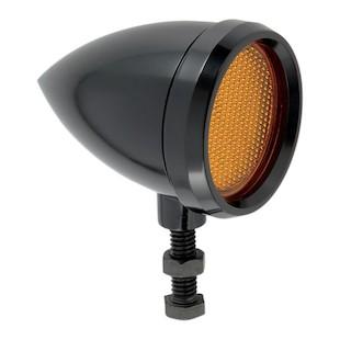 Arlen Ness LED Smooth Speeding Bullet Marker Light For Harley