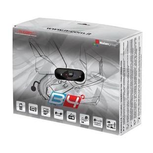 Nolan N-Com B4 Plus Bluetooth Kit for N104/N44 Helmets
