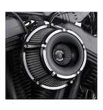 Arlen Ness Slot Track Inverted Series Air Cleaner Kit For Harley Sportster 1991-2017