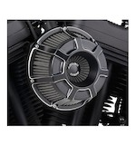 Arlen Ness Beveled Inverted Series Air Cleaner Kit For Harley Sportster 1991-2017