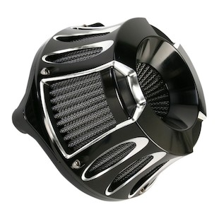 Arlen Ness Inverted Series Air Cleaner Kit For Harley Twin Cam 1999-2014
