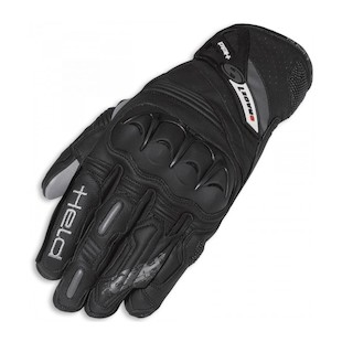 Held Short Race Gloves