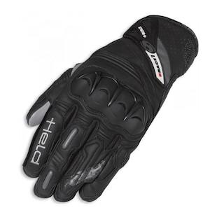 Held Short Race Gloves