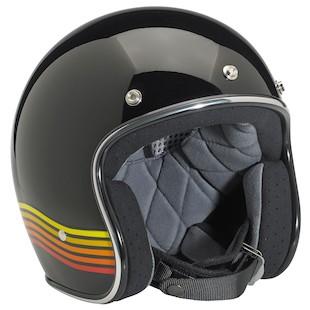 Biltwell Bonanza Spectrum Limited Edition Helmet