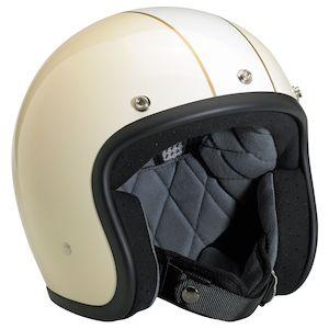 Biltwell Bonanza Racer Limited Edition Helmet