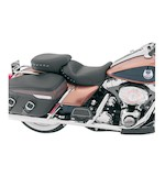 Mustang Solo Seat For Harley Touring 2008-2015