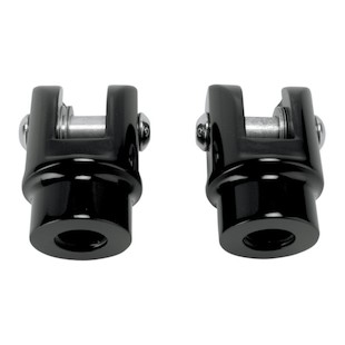 Battistini Universal Footpeg Mounts