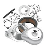 S&S Teardrop Air Cleaner Kit For Harley