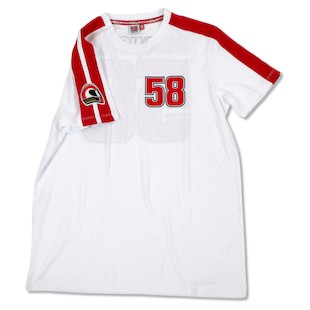 Dainese Simoncelli 58 T-Shirt