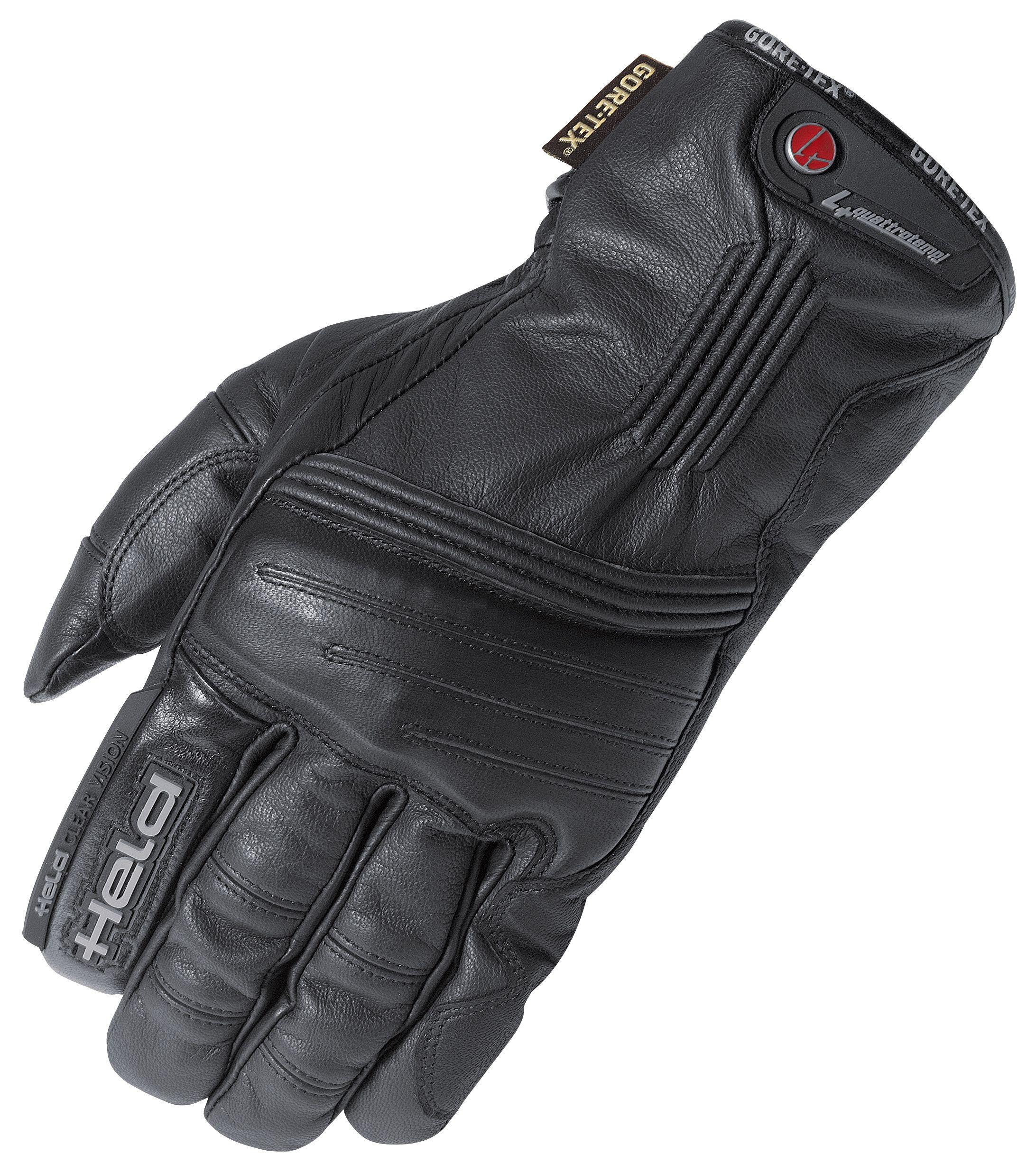 Xtrafit motorcycle gloves - Xtrafit Motorcycle Gloves 58