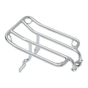 Khrome Werks Fender Luggage Rack For Harley Softail 2006-2014