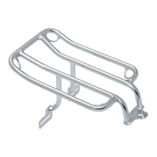 Khrome Werks Fender Luggage Rack For Harley