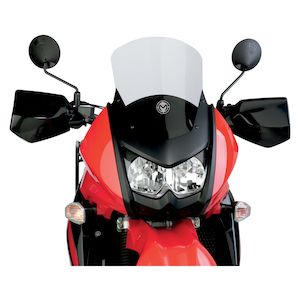 Moose Racing Adventure Windscreen Kawasaki KLR 2008-2018