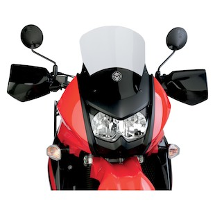 Moose Racing Adventure Windscreen Kawasaki KLR 2008-2013