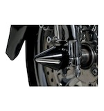 LA Choppers Front Axle Caps For Harley 1996-2014