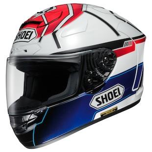 Shoei X-12 Marquez Motegi Helmet