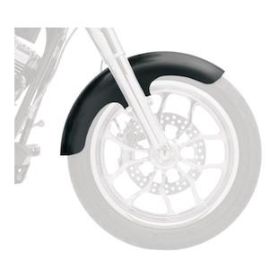 Klock Werks Tire Hugger Series Front Fender For Harley