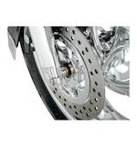 Klock Werks Flush Mount Front Axle For Harley
