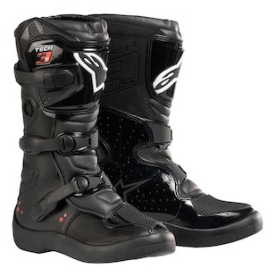 Alpinestars Kid's Tech 3S Boots