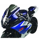 Hotbodies GP Windscreen Suzuki GSXR 1000 2005-2006 Dark Smoke [Previously Installed]