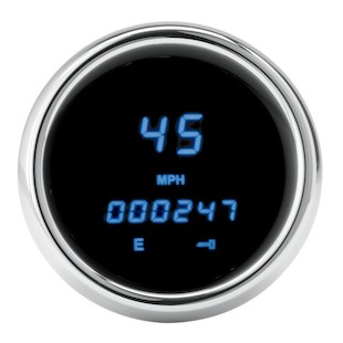 Dakota Digital Speedometer And Tachometer For Harley