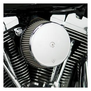 Arlen Ness Stage 1 Big Sucker Air Cleaner Kit For Harley Evolution 1993-2000 [Open Box]