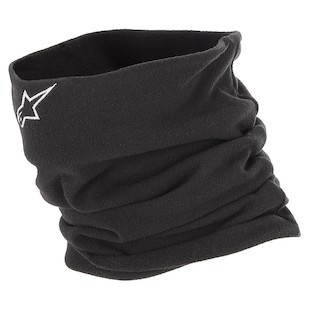 Alpinestars Neck Warmer Black [Demo]