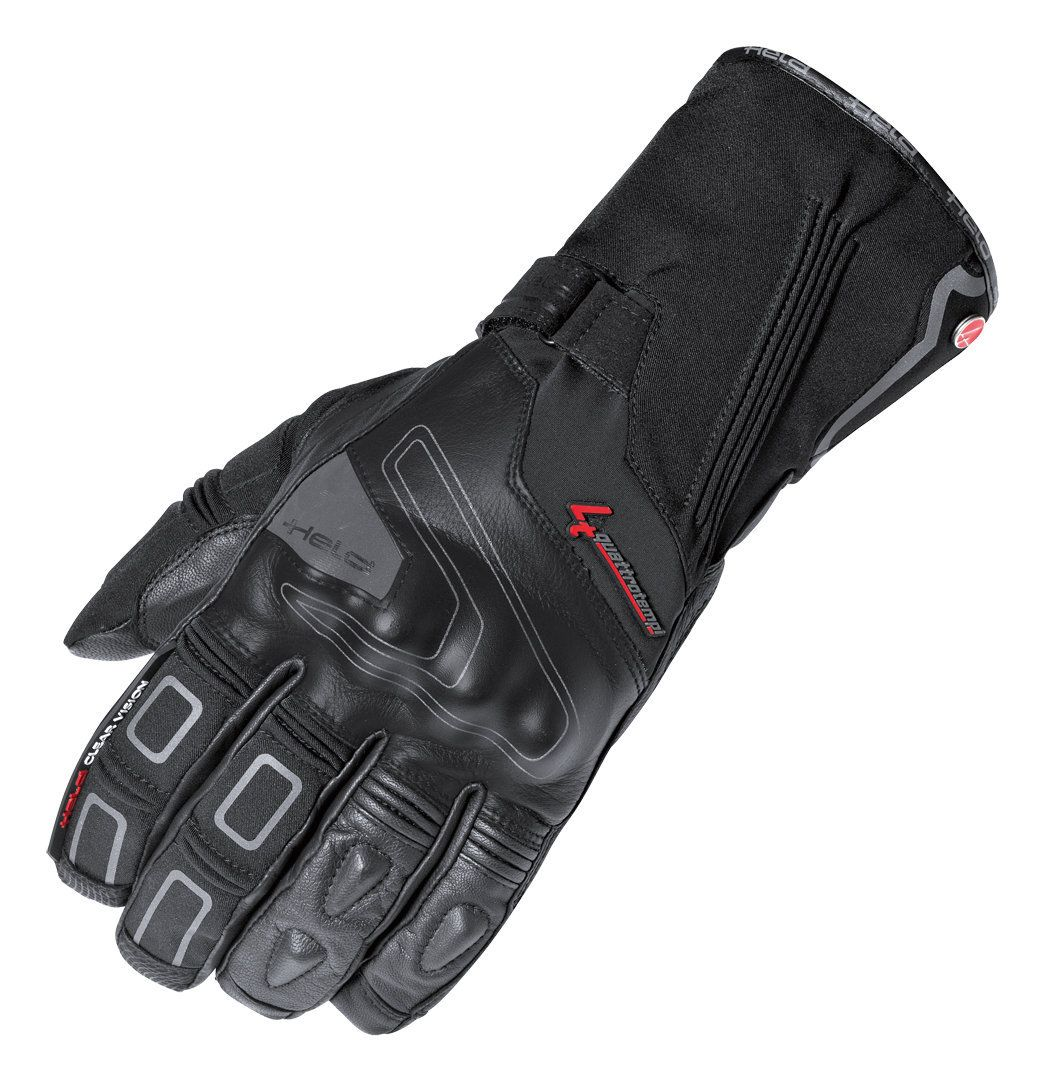Heated motorcycle gloves vs heated grips - Heated Motorcycle Gloves Vs Heated Grips 22