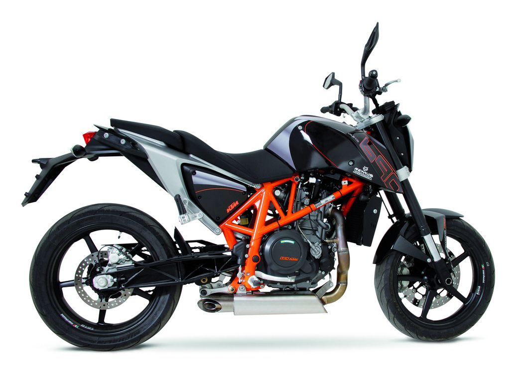 remus underbody exhaust system ktm 690 duke 2012 2018 5. Black Bedroom Furniture Sets. Home Design Ideas