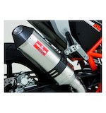 Remus RoxX Slip-On Exhaust KTM 690 Duke 2012-2017