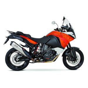 Remus HexaCone Slip-On Exhaust KTM 1190 Adventure / R / 1290 Super Adventure