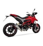 Remus Hypercone Slip-On Exhaust Ducati Hypermotard / Hyperstrada 2013-2014