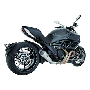 Remus Hypercone Slip-On Exhaust Ducati Diavel 2011-2014