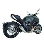 Remus Hypercone Slip-On Exhaust Ducati Diavel 2011-2014