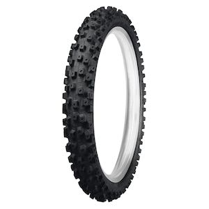 Dunlop Geomax MX52 Tires