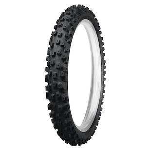 Dunlop Geomax MX52 Tires