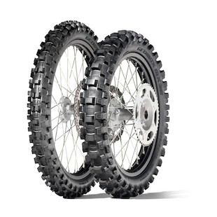 Dunlop Geomax MX32 Tires