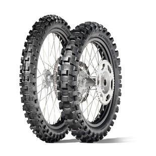 Dunlop Geomax MX32 Tires