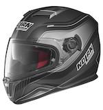 Nolan N86 Deep Helmet
