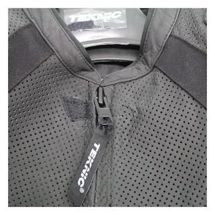 Teknic Mercury Leather Jacket [Demo]
