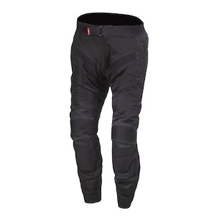Teknic Supervent Mesh Pants (42 Only) Black / 42 [Incomplete]