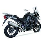 Remus Hexacone Slip-On Exhaust Triumph Tiger Explorer / XC 2012-2014